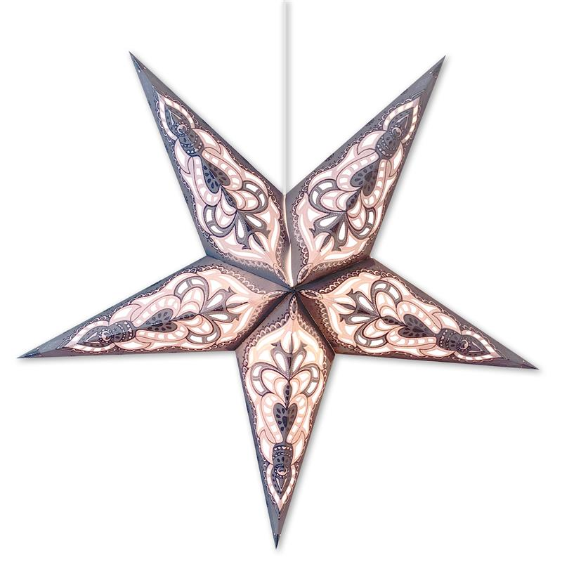 Aurora Star Lamp